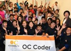 OC Coder Organizes Successful Hour of Code 2015